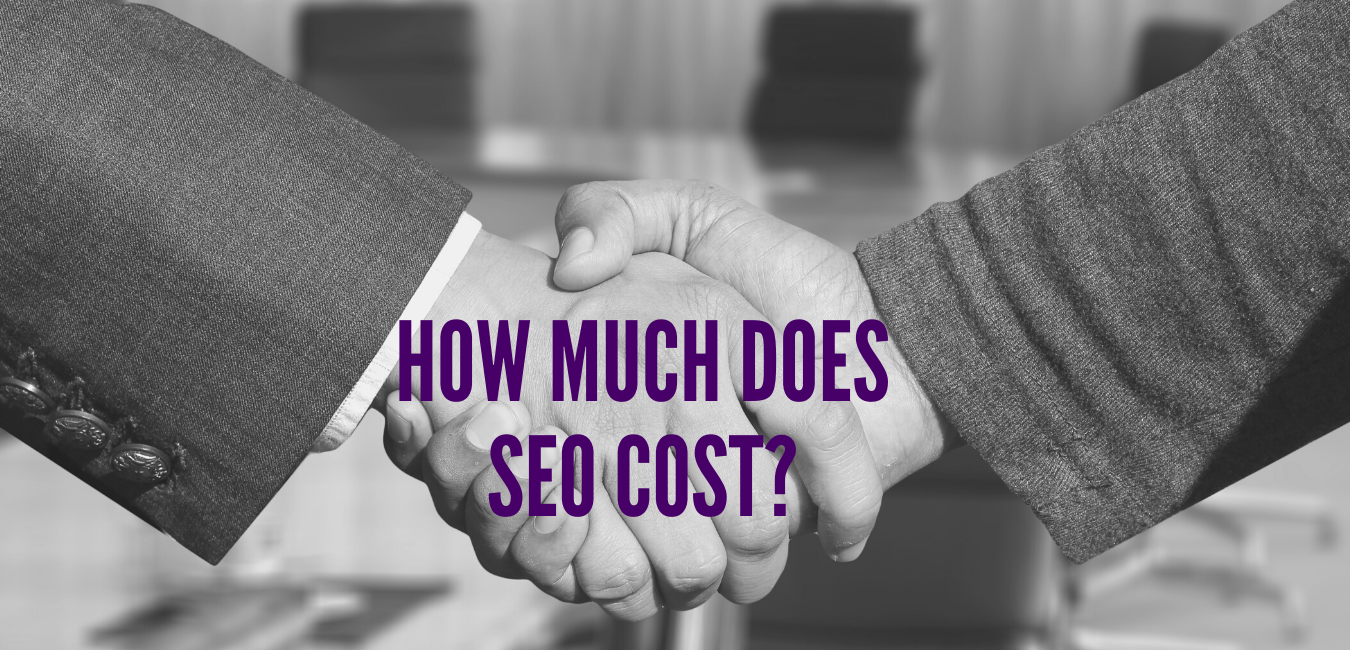 average cost of SEO